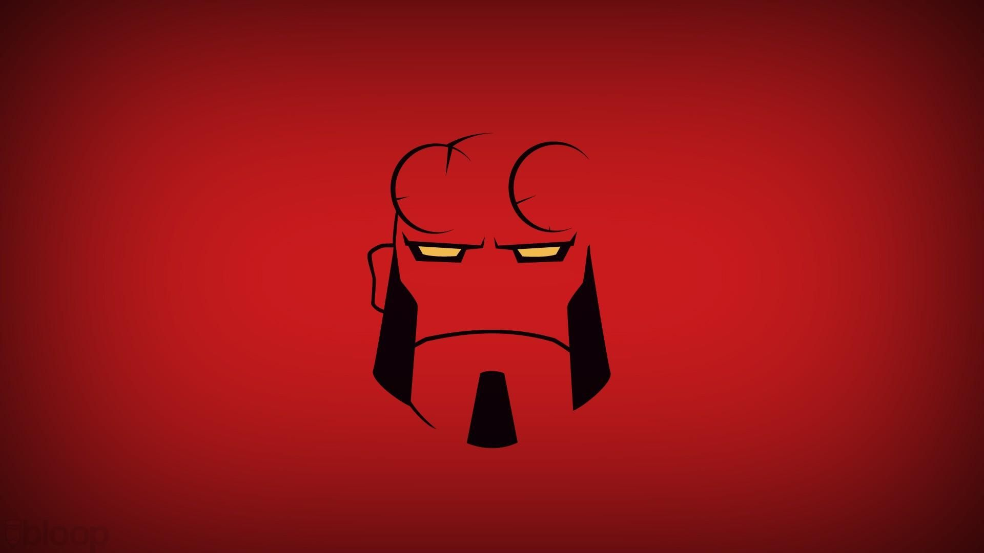 Iphone Wallpaper Hellboy Hellboy Hd Wallpaper Get It Now