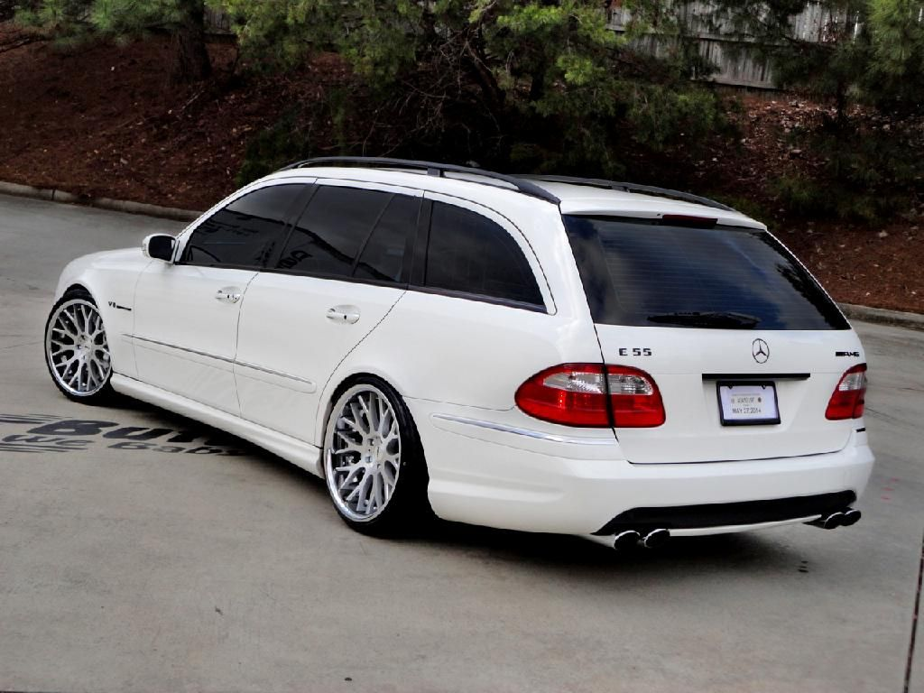 E55 amg wagon misc cars pinterest benz mercedes for Mercedes benz e55 amg wagon for sale