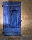 Provencal Door