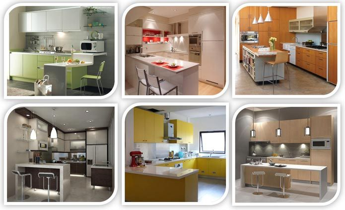 kitchen cabinet com