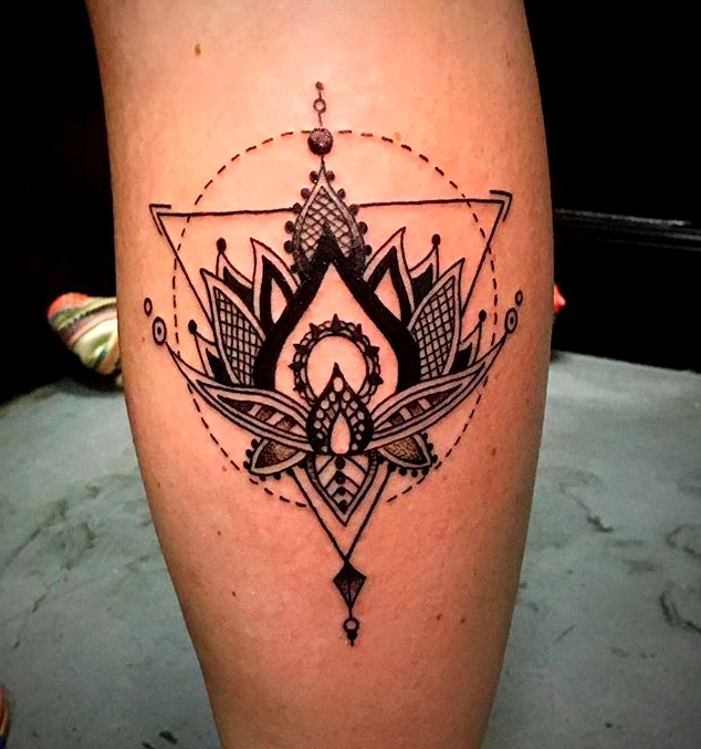 Ink Master Tattoo Shop Best Mandala Tattoo Artists Las