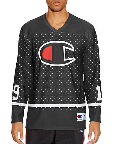 Champion Life™ Men s Hockey Jersey  b026449e8