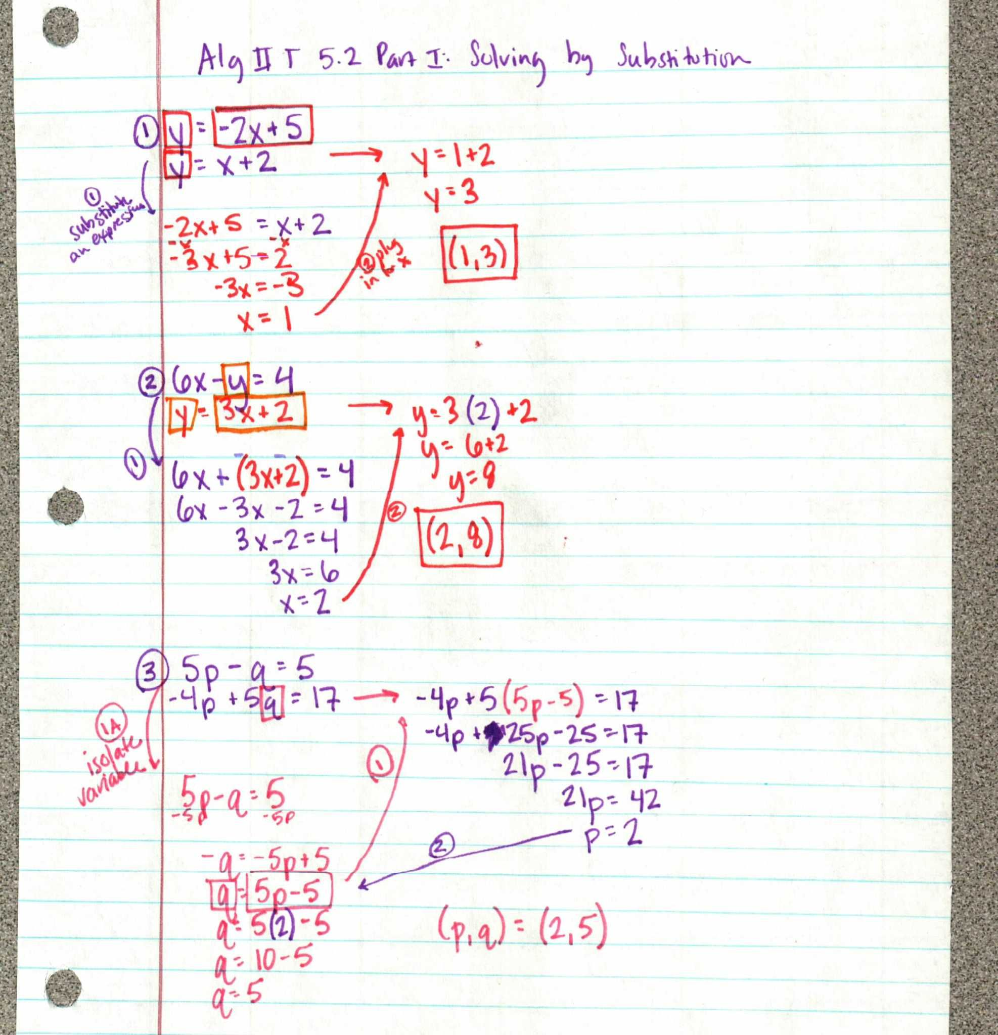Alg Ii Files Systems