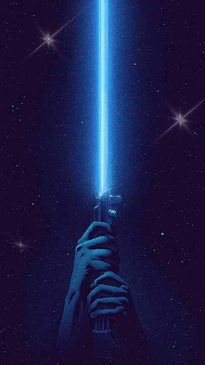 The Legacy Saber Motion Art Video Star Wars Art Star Wars Poster Star Wars Background