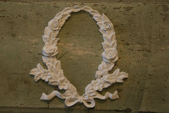 Diy furniture appliques shabby appliques shabby chic furniture