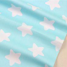 1591455, 50 cm * 150 cm estrela da série tecido de algodão, Diy handmade patchwork pano de algodão têxtil de casa frete grátis(China (Mainland))