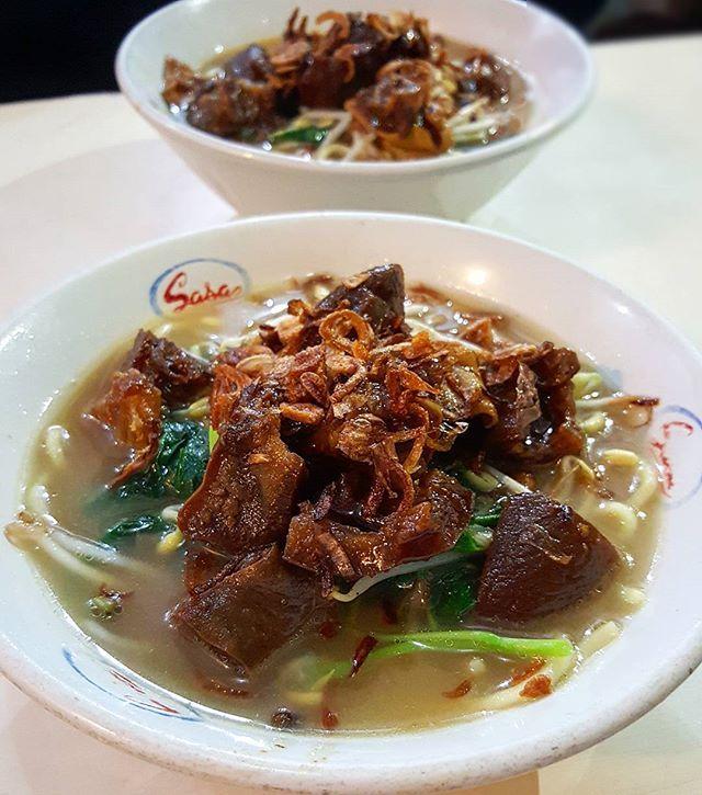 Instagram Photo By Culinary Kuliner Jun 18 2016 At 4 08pm Utc Masakan Indonesia Makanan Masakan