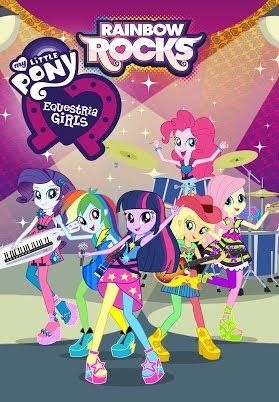 my little pony equestria girls raimbow rocks film ...