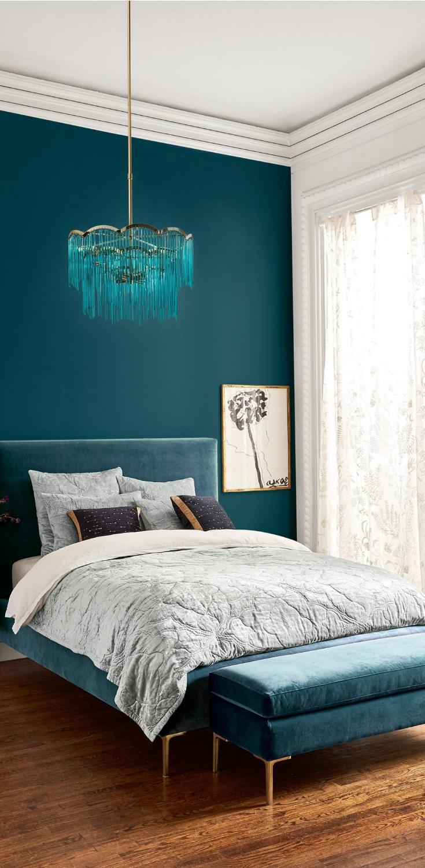 Master bedroom 2018 trends   Bedroom Design Trends You Donut Want to Miss  Bedroom Ideas