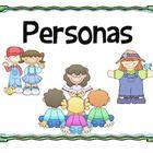Spanish Sustantivos Nouns