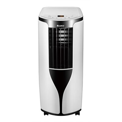 Gree 13 07005 Gree 12,000 Btu Portable Air Conditioner 3 In 1 (cooling,  Dehumidifying And Fan)