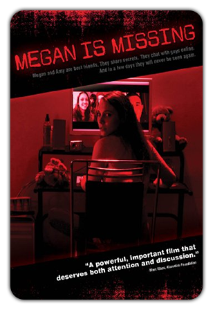 Megan Is Missing Missing Posters Suspense Movies Movies