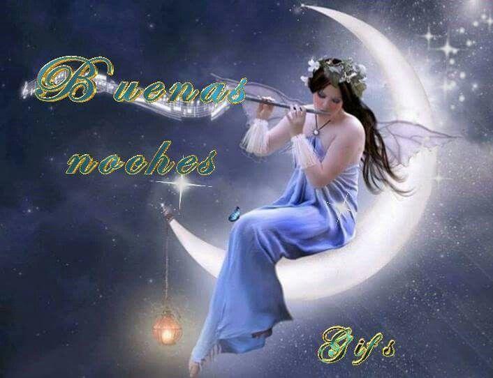 Gif, Buenas Noches