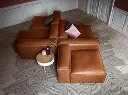 Sofaer | Designsofaer med kvalitet, komfort og stilren design