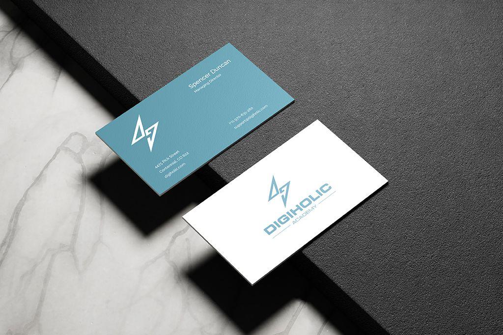 Business card design for Digiholic!  #businesscarddesign #businesscard #businesscards #brandidentity #identitydesign #corporatebranding #brandingagency #branding #brandidentitydesign #brandingexpert #branddesign #identity #corporatedesign #corporateidentitydesign #visualdesign #digtreedigital #startup #branddevelopment #branddesigning #visualidentity #creativegancy #brandinginspiration #packagedesign #behance #dribble #packaging #layoutdesign #punestartup