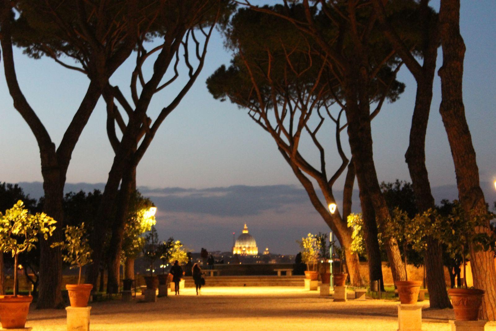 Roma ha un nuovo Giardino degli Aranci   Roma per amici   Pinterest ...