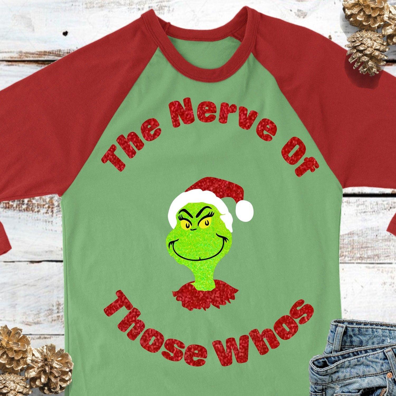Grinch svg,Whose Who Grinch svg,Grinch Shirts,Mr. Grinch