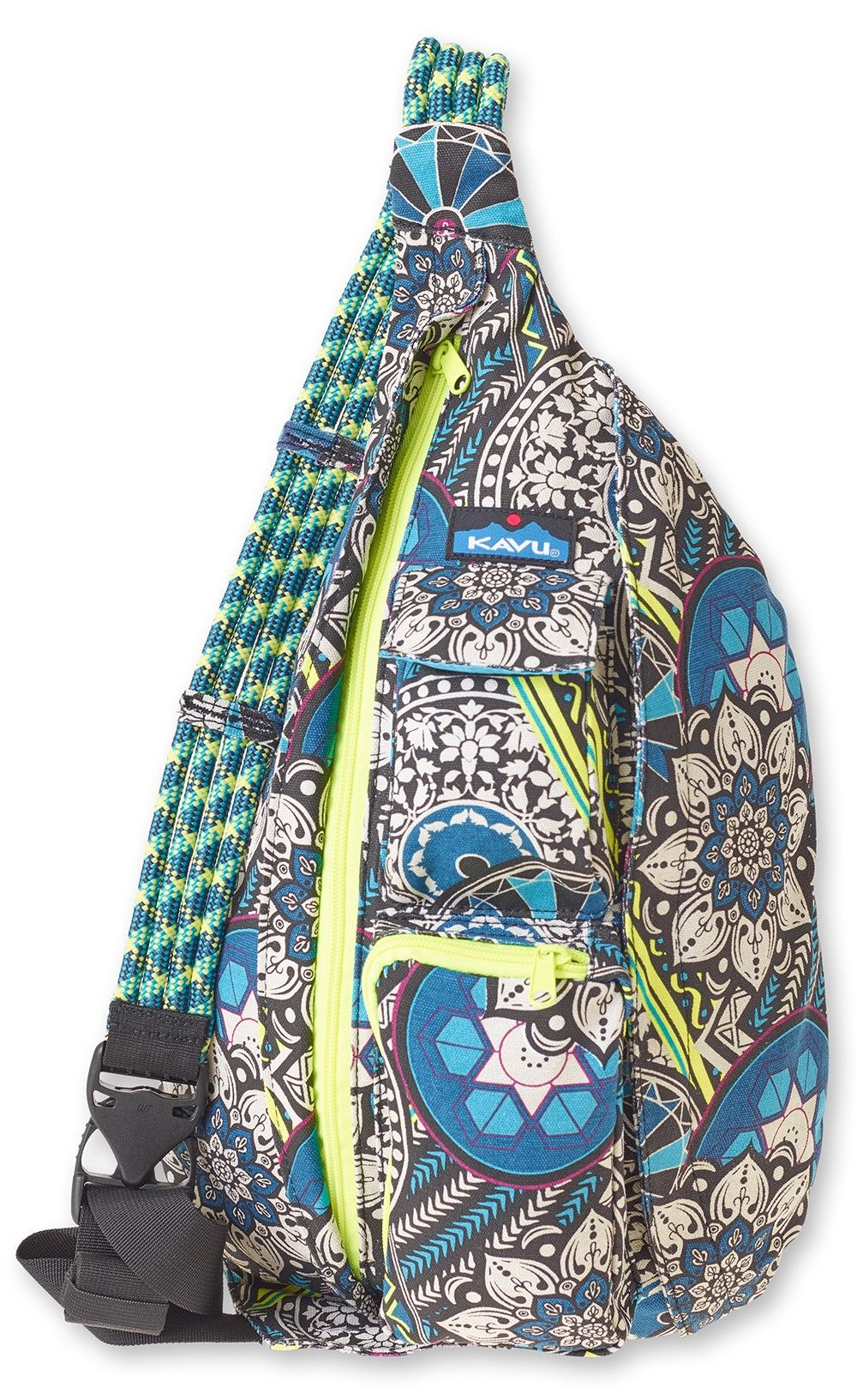 Kavu Hodgepodge Rope Bag