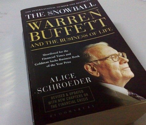 The snowball warren buffet and the business of life alice the snowball warren buffet and the business of life alice schroeder fandeluxe Gallery