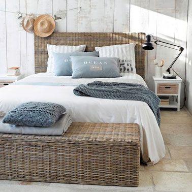 8 Déco chambres inspirant des idées déco charmantes ...