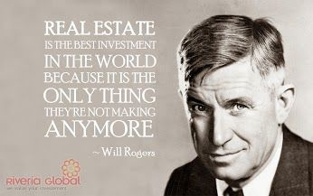 #RealEstate Investment is a Best #Investment
