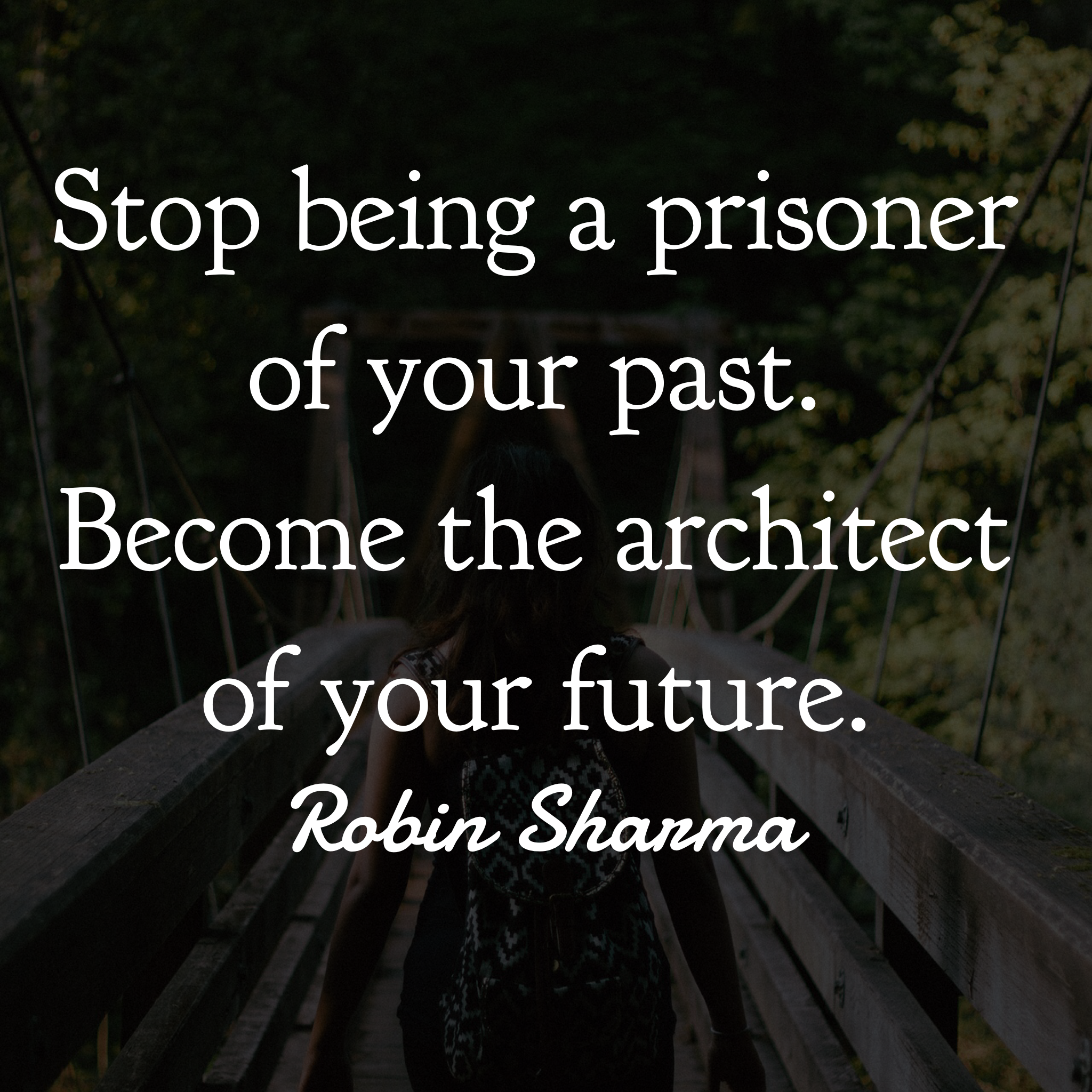 40 Inspirational Robin Sharma Quotes