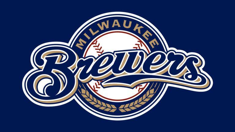 Symbol Milwaukee Brewers Brewer Logo Brewers Milwaukee Brewers