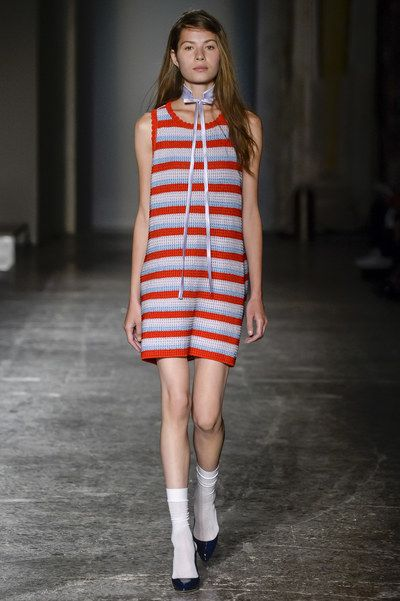 Arthur Arbesser Spring 2016 Ready-to-Wear Collection Photos - Vogue