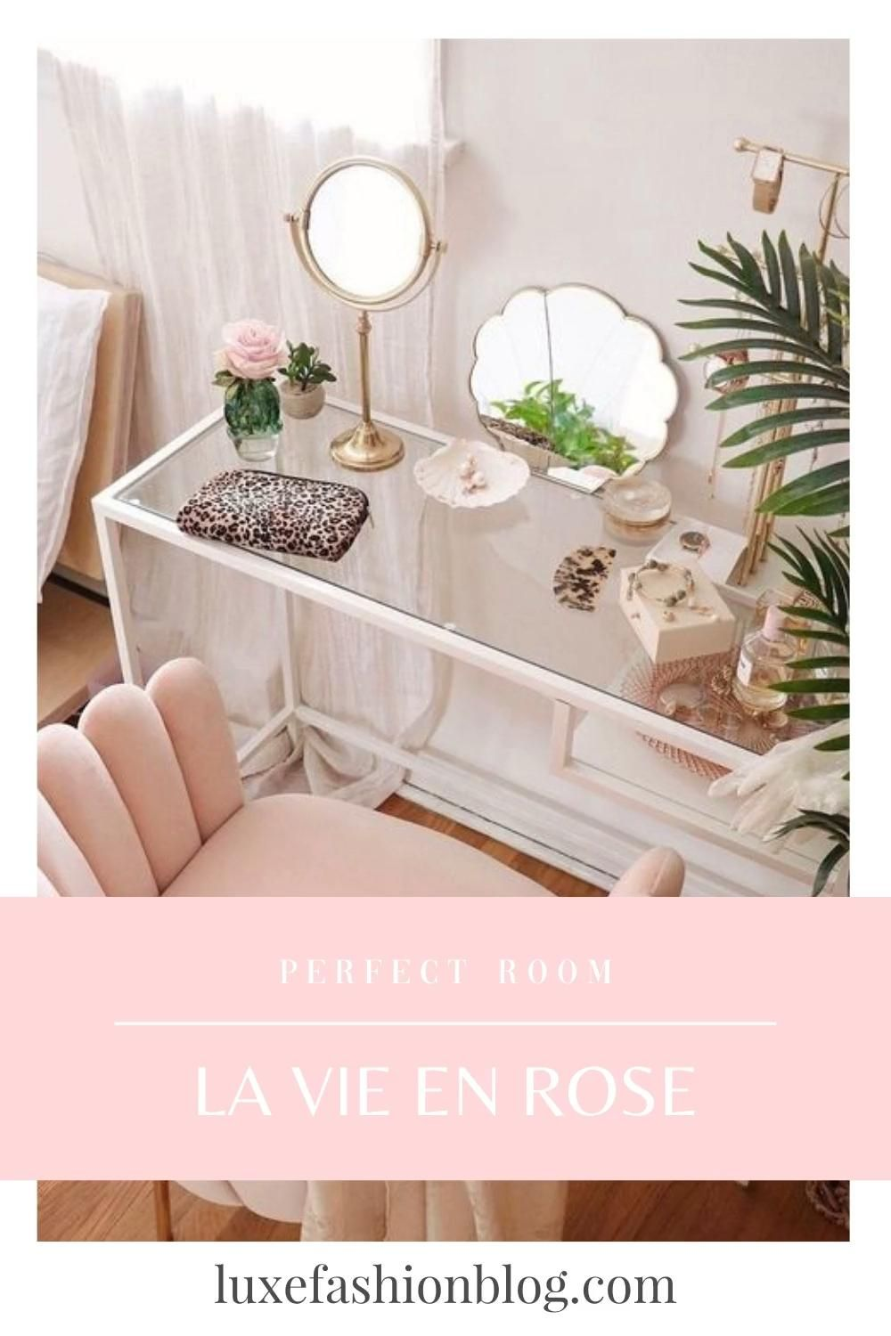 Photo of La Vie En Rose | Cute Pink Christmas Gifts From Nordstrom | Pink Obsession