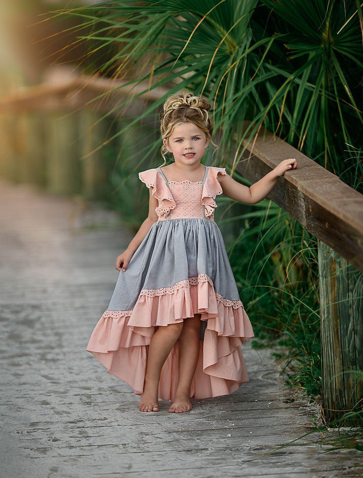 f6ca7d07b Pillow Talk Dress - Dollcake | Dollcake Vintage | Kids outfits ...