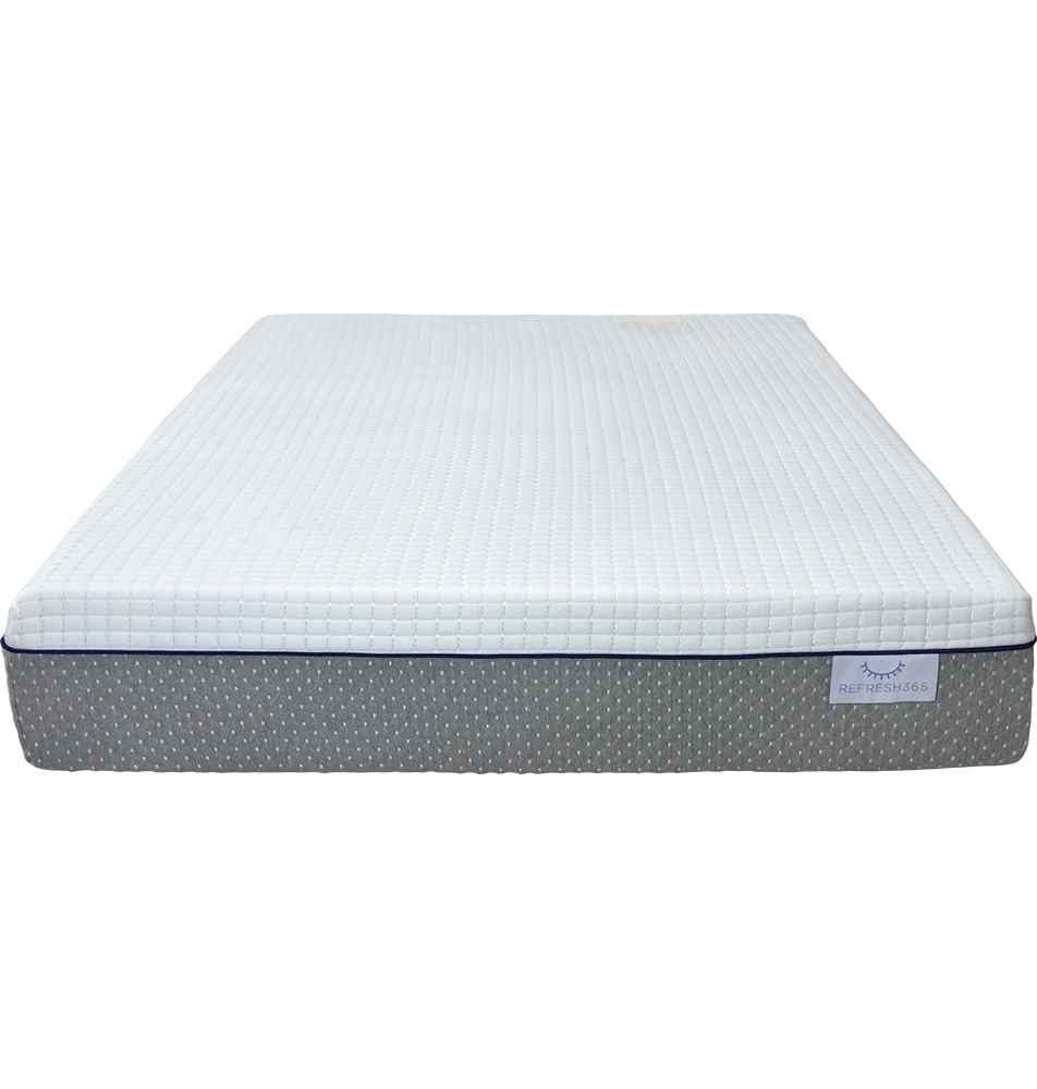 for sleepers who prefer a mattress without coils this is the