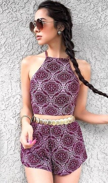 Fashion Blogger Crush 60 Best Summer Outfits Of Alyssa 1 2 Cool Summer Outfits Summer Outfits Fashion Clothes Women