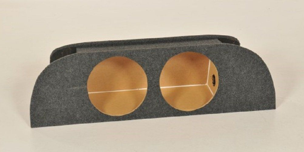 "Qpower TERMINAL 2/"" Push In Speaker Terminal"