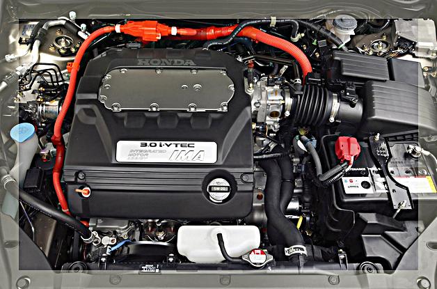 2016 Honda Accord Specs & Engine Singapore