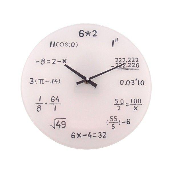 62fe964d850 Relógio de Parede Cálculos