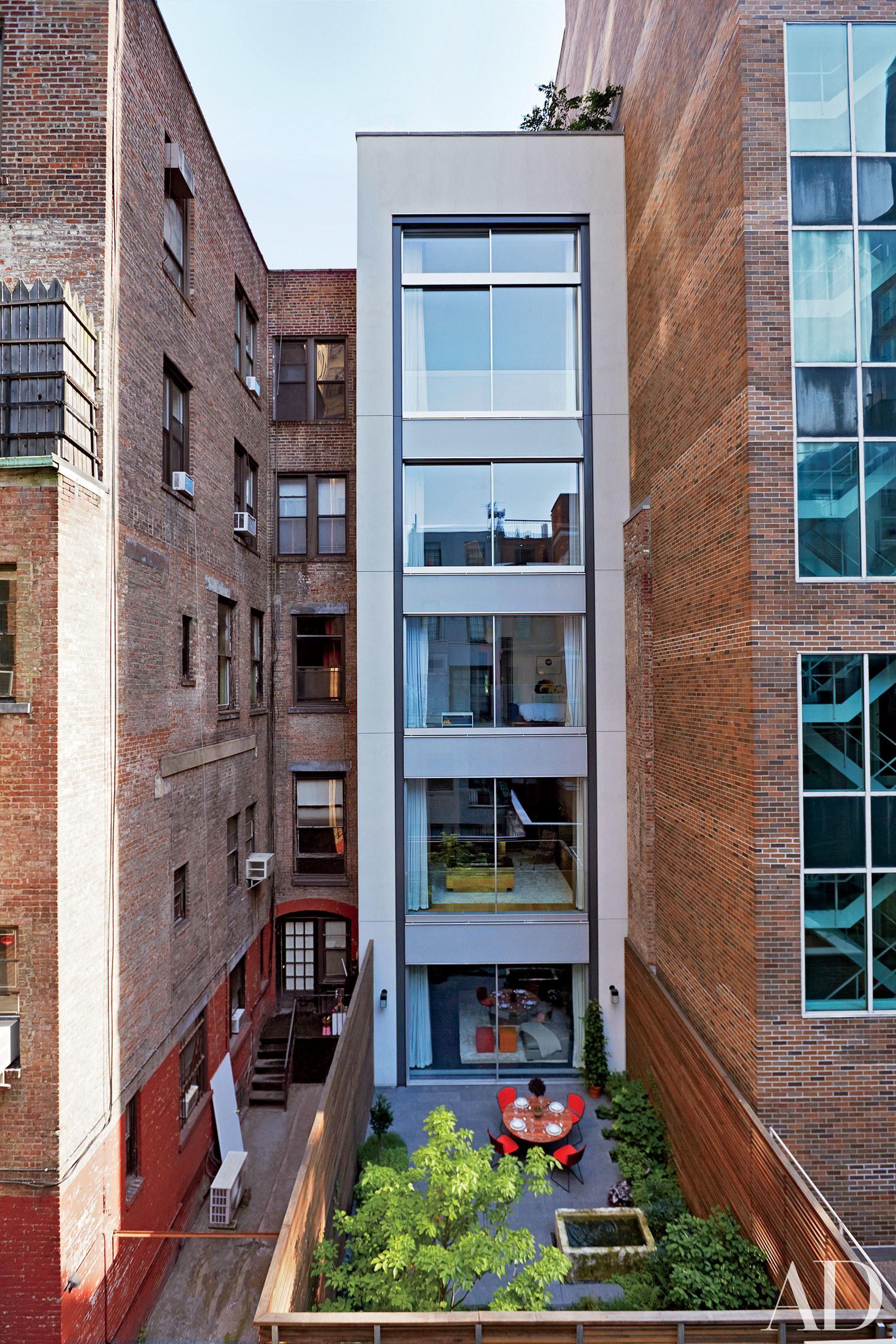 14 Sophisticated Designs by Selldorf Architects | Architektur und ...