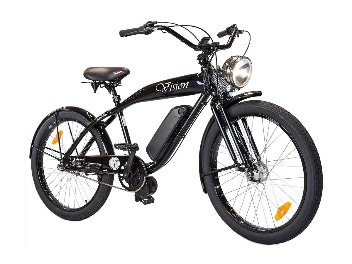 Electric Bicycles Market Status And Forecast Categorizes The