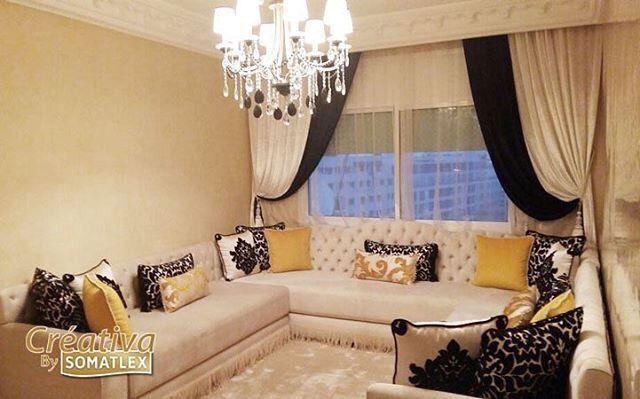 Pin van soad bella op mais marokkaanse kamer