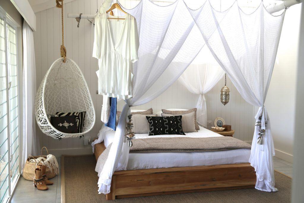 Indoor Hanging Chair For Girls Bedroom