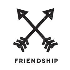 Part 6 Arizona Cal Pippinpoppycock Com Friendship Symbols Friendship Tattoos Friendship Symbol Tattoos