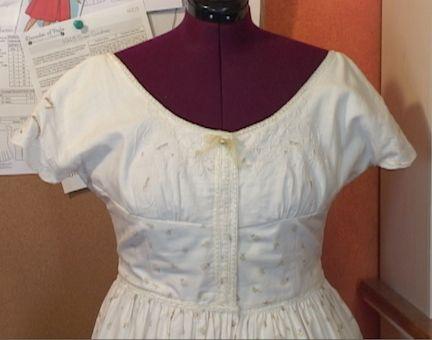 Sheet Dress (Recession Dress)