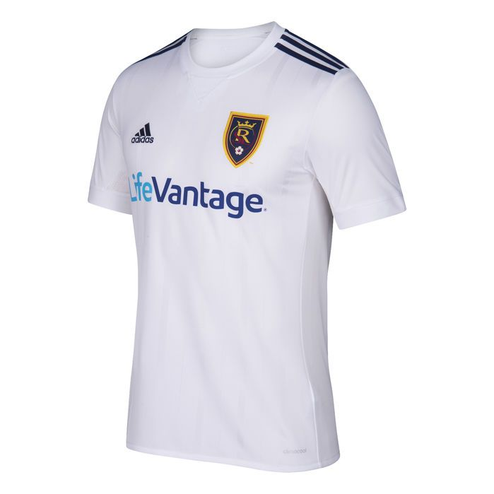 7802641d205 Real Salt Lake Away Jersey in 2019 | Products | Real Salt Lake ...