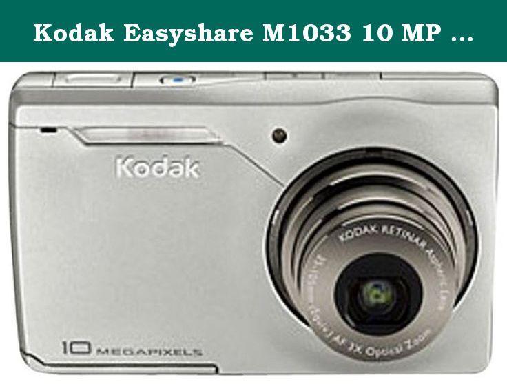 kodak easyshare m1033 digital camera manual user manual guide u2022 rh userguidedirect today