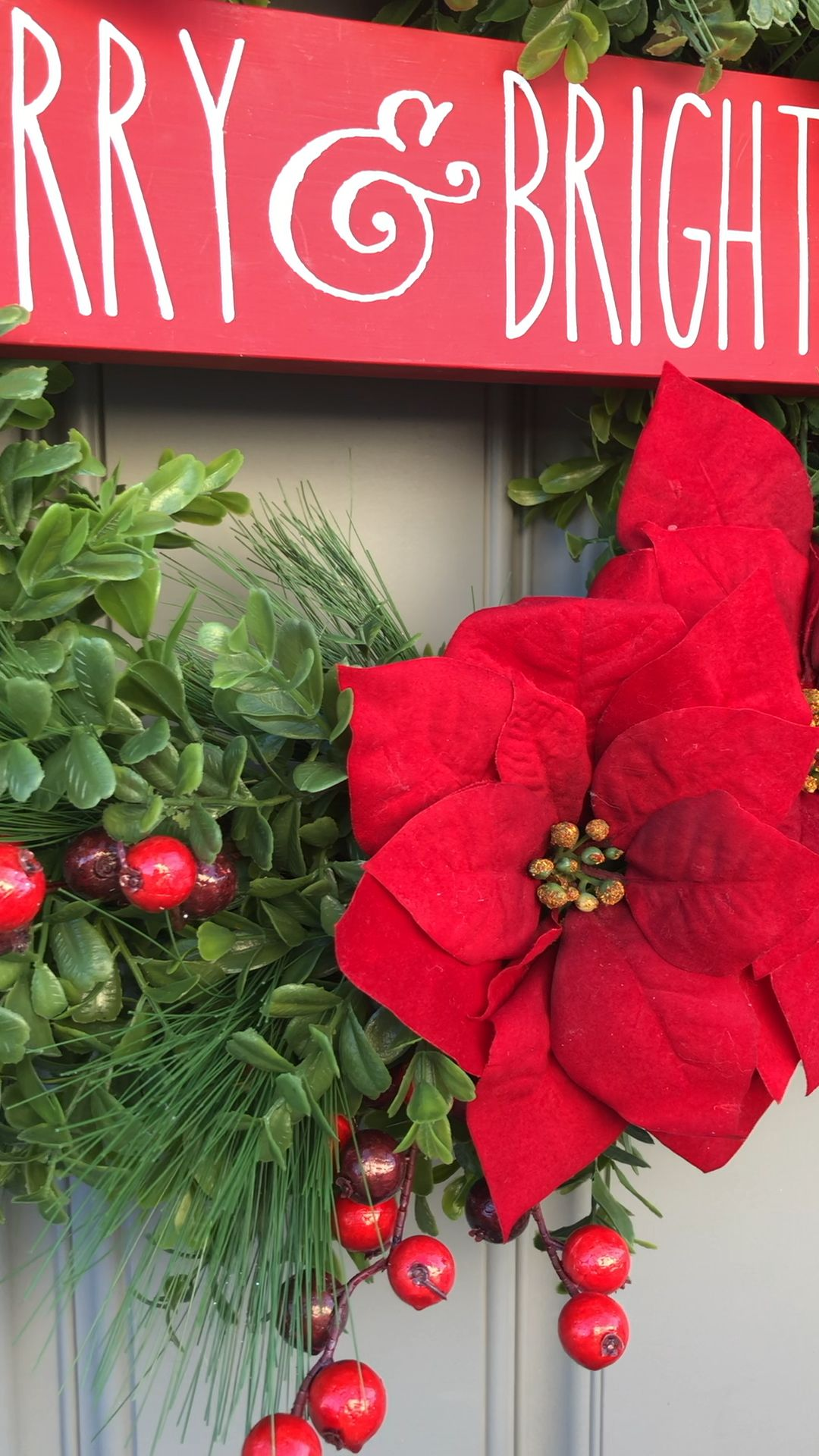 Photo of Red happy & bright poinsettia – Kclee.co