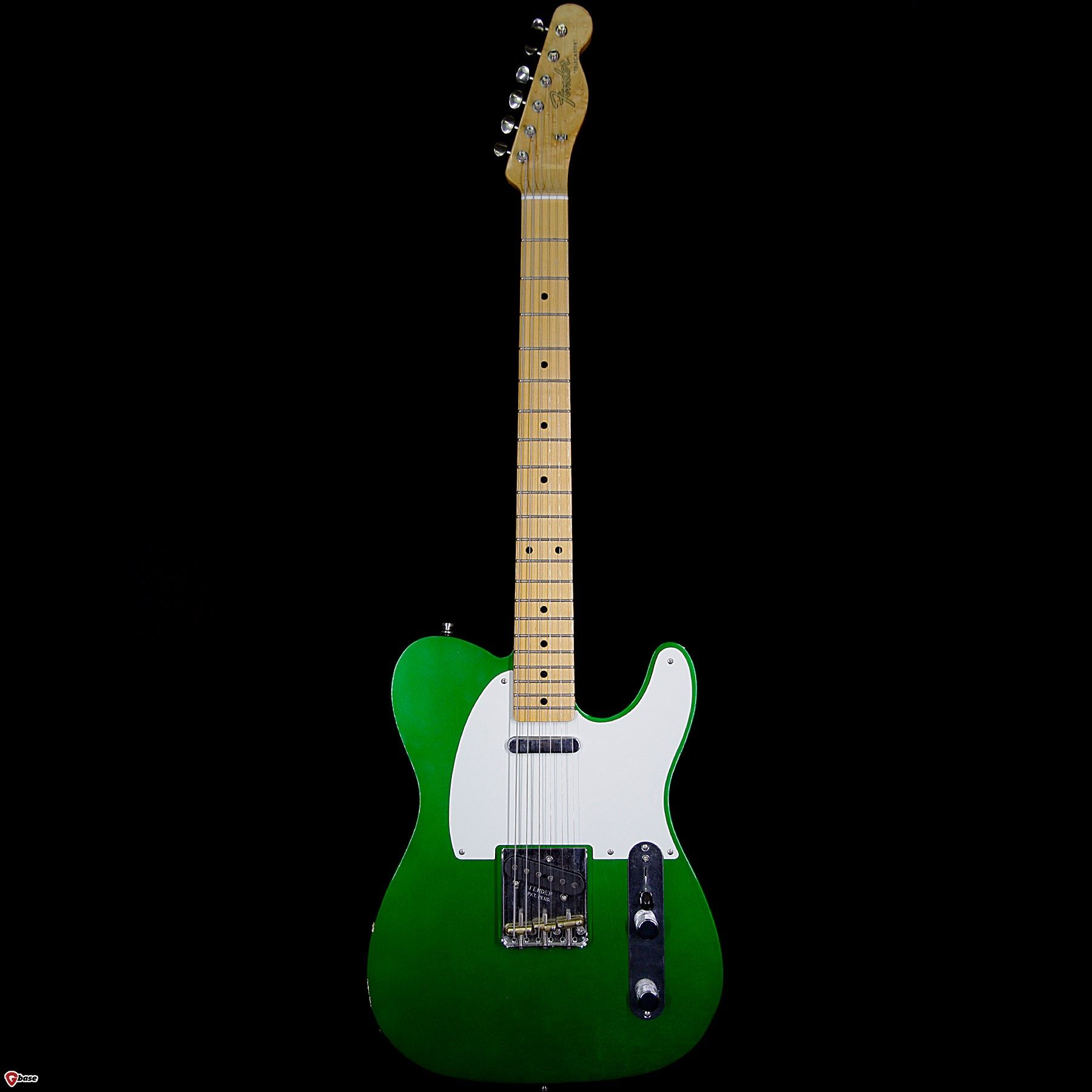 2017 Fender Custom Shop Wildwood 10 Postmodern Telecaster