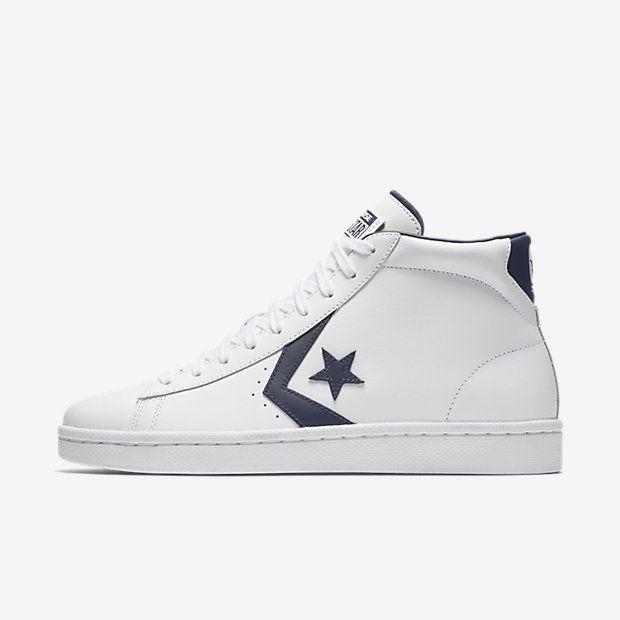 2b3de38c973b05 Converse Pro Leather High Top Unisex Shoe