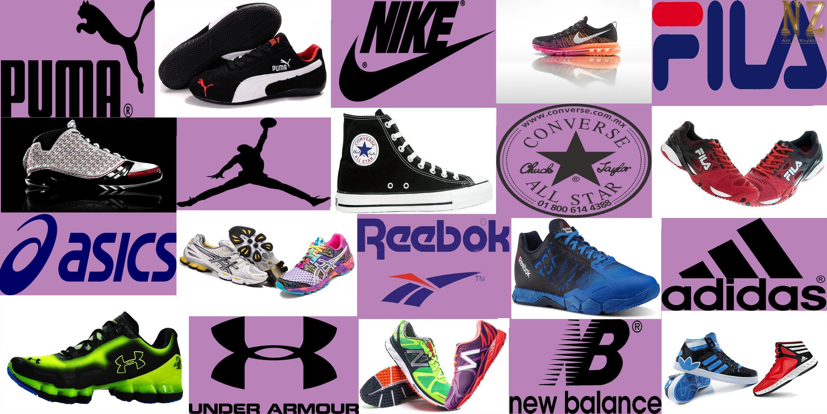 top ten best shoe brands