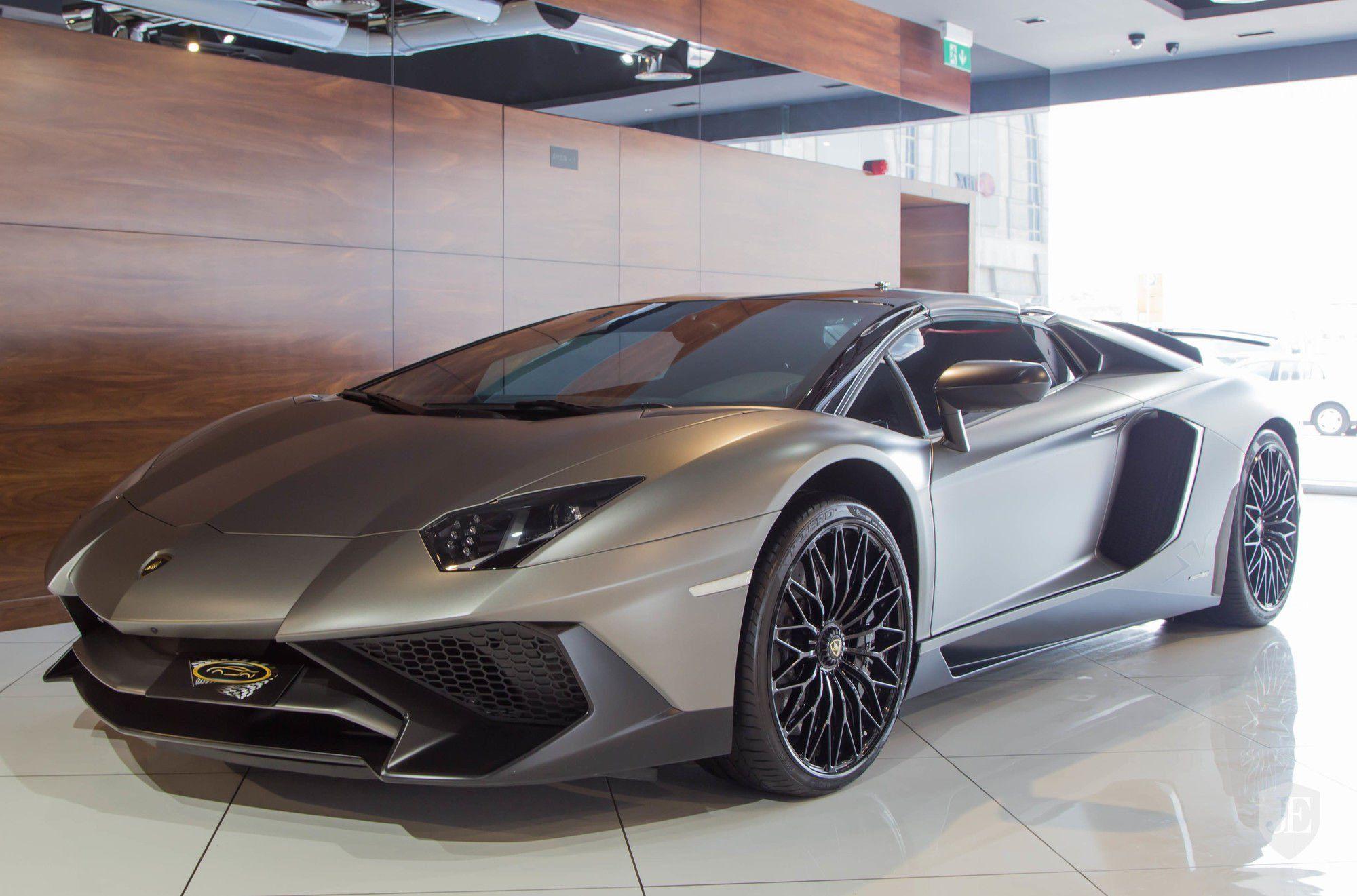 Lamborghini Aventador 2017 For Sale At Carolbly Com Exotic Cars