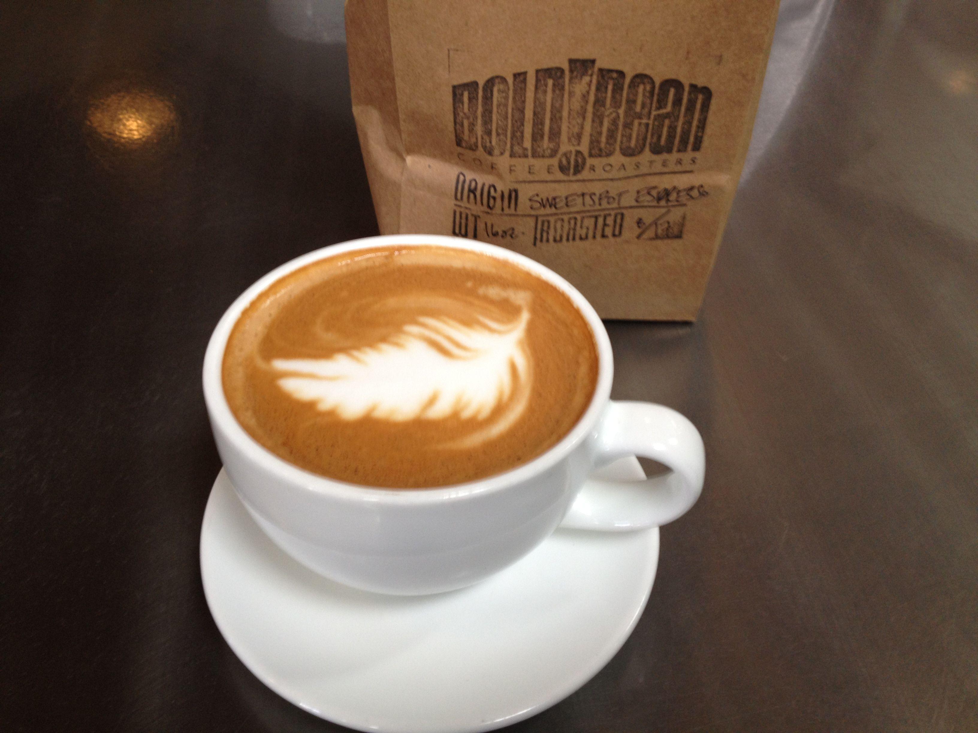 Bold Bean Sweet Spot Espresso