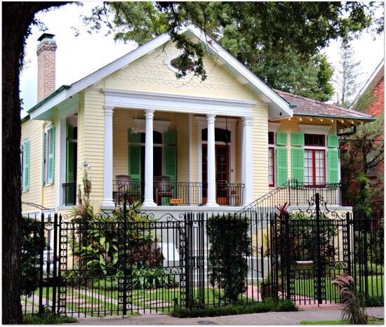 Victorian Exterior House Paint Ideas